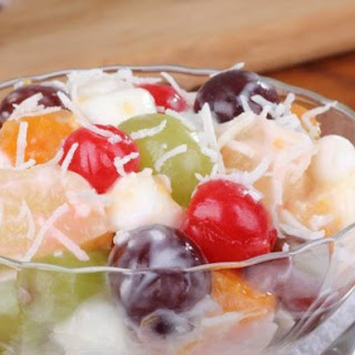 Best Fruit Salad.