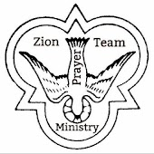 Zion Team Prayer Ministry