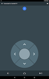 Android TV Remote Control- screenshot thumbnail