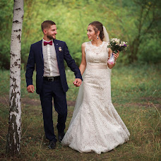 Wedding photographer Pavel Pustovit (ppustovit). Photo of 30.08.2017