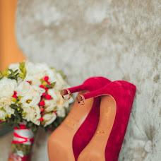 Wedding photographer Marina Cherednichenko (cheredmari). Photo of 02.05.2017