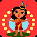 Hindu mythology icon