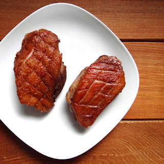 Duck Breast Recipes