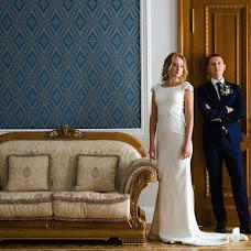 Wedding photographer Sergey Veselov (sv73). Photo of 11.09.2017