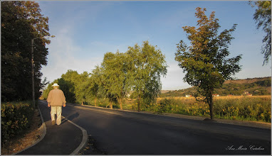 Photo: Turda, Str. Constructorilor la orele diminetii - 2019.09.15