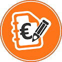 Expenses Notes icon