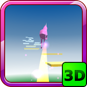 Unicorn Dash Run HD 3D