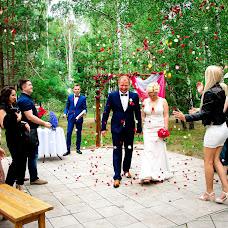 Wedding photographer Nikolay Gerasimchuk (NikolayWed0007). Photo of 26.06.2017