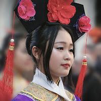 Al capodanno cinese di