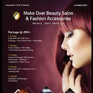 Make Over Beauty Salon & Fashion Accessories photo 4