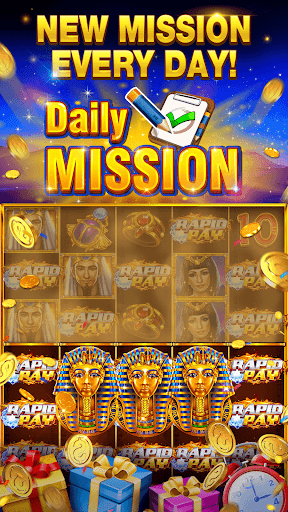 Cash Frenzy Casino  app download 7