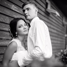Wedding photographer Aleksandr Baranec (Baranec). Photo of 09.12.2018