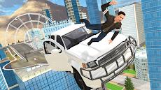Car Driving Simulator - Stunt Rampのおすすめ画像2