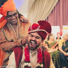 Wedding photographer Manish Chauhan (candidweddingst). Photo of 12.03.2016