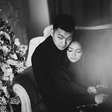 Wedding photographer Asya Pak (AsyaPak). Photo of 02.02.2017