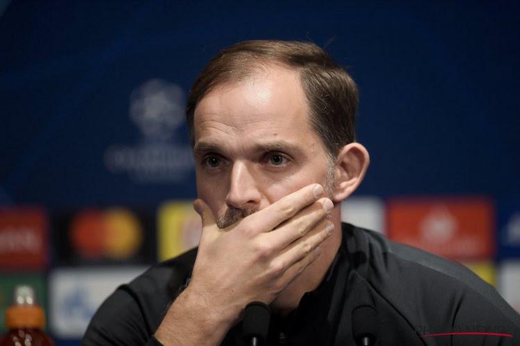 """Neymar en Tuchel niet blij met de VAR: """"Vier mensen die niks van voetbal kennen"""""""