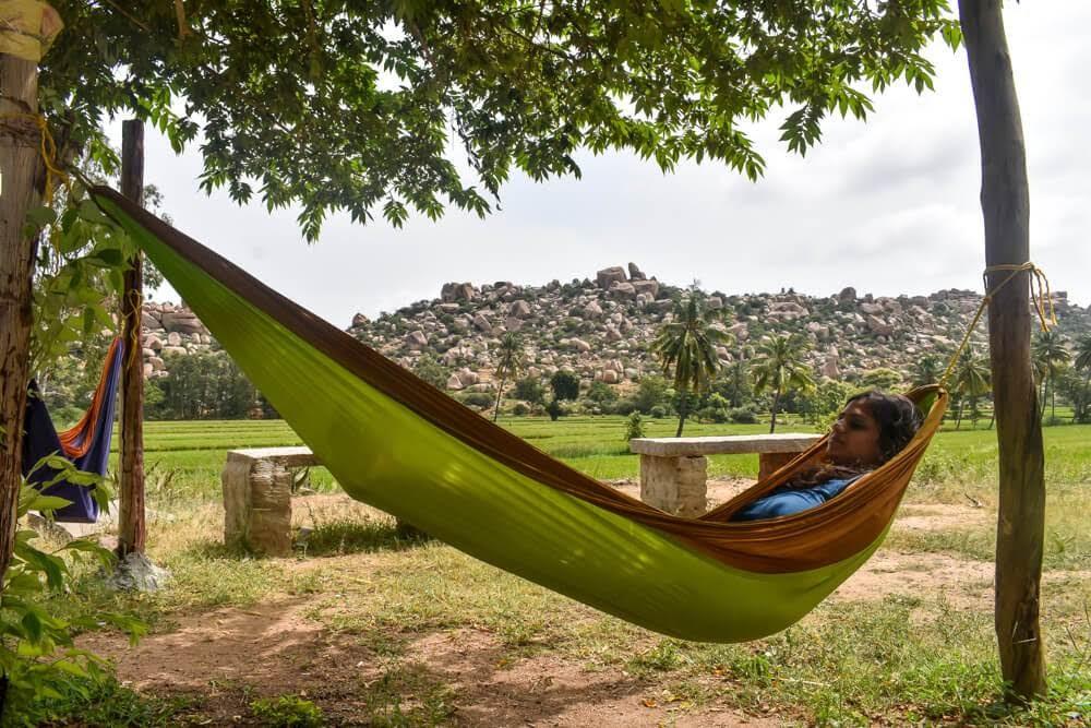 hammock++gowri+resort+sanapur