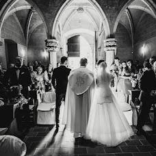 Wedding photographer Tomas Pospichal (pospo). Photo of 13.09.2016