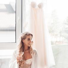 Wedding photographer Alena Kin (photokin). Photo of 13.01.2018