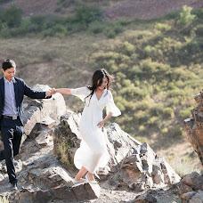 Wedding photographer Azamat Ibraev (Ibraev). Photo of 02.09.2017