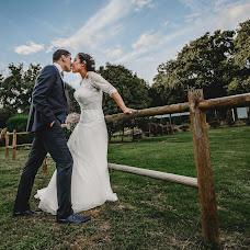 Fotógrafo de bodas Angel Alonso garcía (aba72). Foto del 29.11.2018