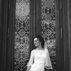 Wedding photographer Kirill Chernorubashkin (CheKV). Photo of 17.10.2018
