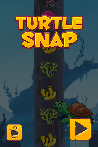 Turtle Snap