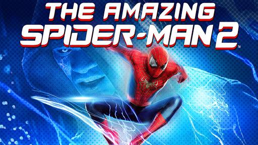 Ютуб человек паук игры