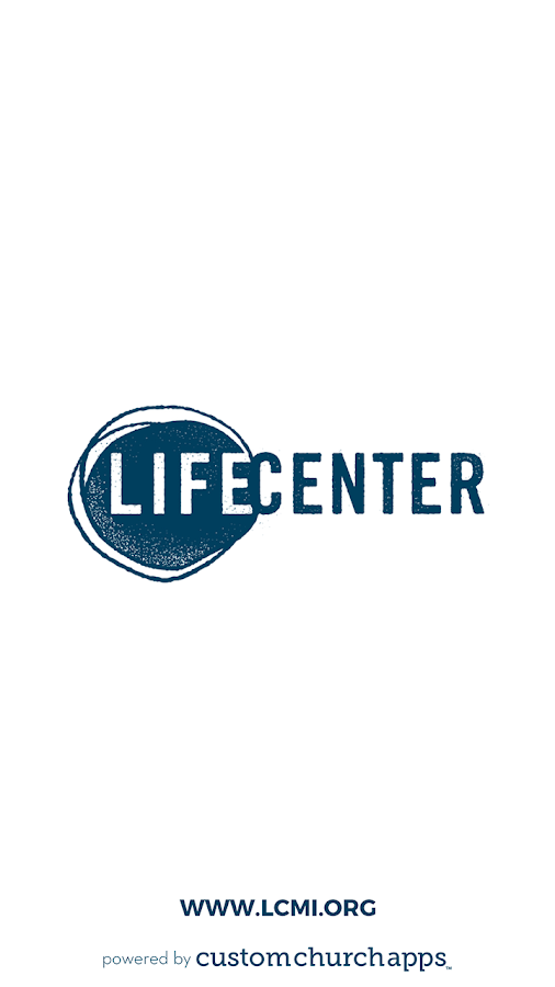 Life Center- screenshot