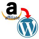 Copy Paste to Wordpress from Amazon affiliate