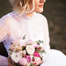 Hochzeitsfotograf Yuliya Anisimova (anisimovajulia). Foto vom 26.11.2014
