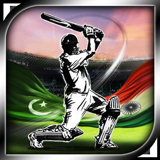 India vs Pakistan 2016 Game
