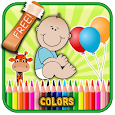Kids Learn Color Free