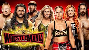 WWE WrestleMania 35 thumbnail