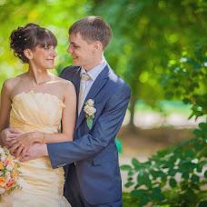 Wedding photographer Anton Scherbakov (wed34). Photo of 29.12.2012