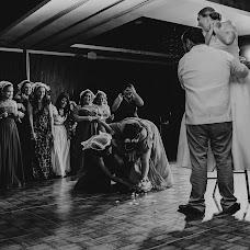 Wedding photographer Ángel Ochoa (angelochoa). Photo of 26.07.2017