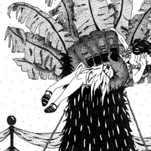 PopCorn, la revue - Alice Guiraud