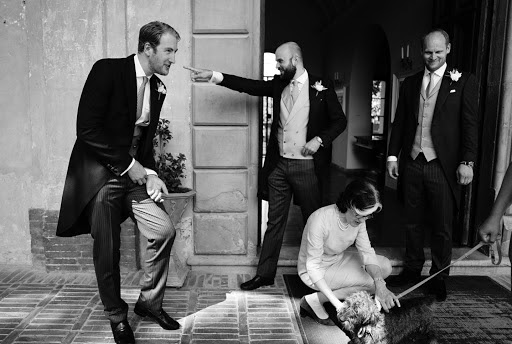 Wedding photographer Giandomenico Cosentino (giandomenicoc). Photo of 19.07.2019
