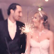 Wedding photographer Sébastien Renucci (renucci). Photo of 20.01.2014
