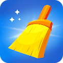 Super Cleaner - Master of Cleaner, Phone Booster icon