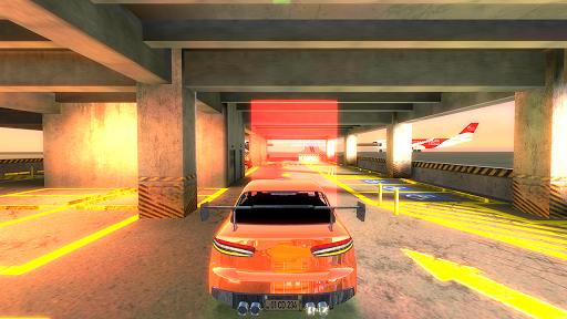 Car Parking Driving Simulator 3D Parking lot 1.0.1 screenshots 8