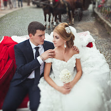 Wedding photographer Viktoriya Olos (olos). Photo of 11.10.2014