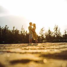 Wedding photographer Tinh Tran (TadaStudio). Photo of 12.07.2018