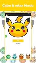 Draw Pikatchu & His Friends - screenshot thumbnail 09