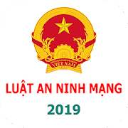 Luật An Ninh Mạng 2019 APK