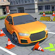Real Parking Simulator MOD APK 1.5 (Unlimited Money)