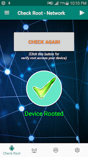 App Root Access Checker - Security Network Checker APK for Windows Phone