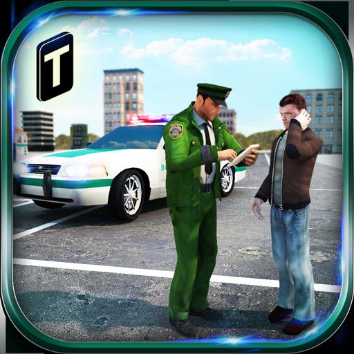 Border Police Adventure Sim 3D - Apps on Google Play
