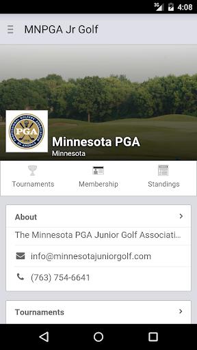 Minnesota PGA Junior Golf