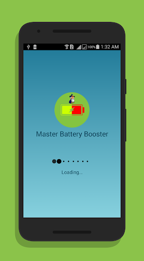 Master Battery Booster - Saver